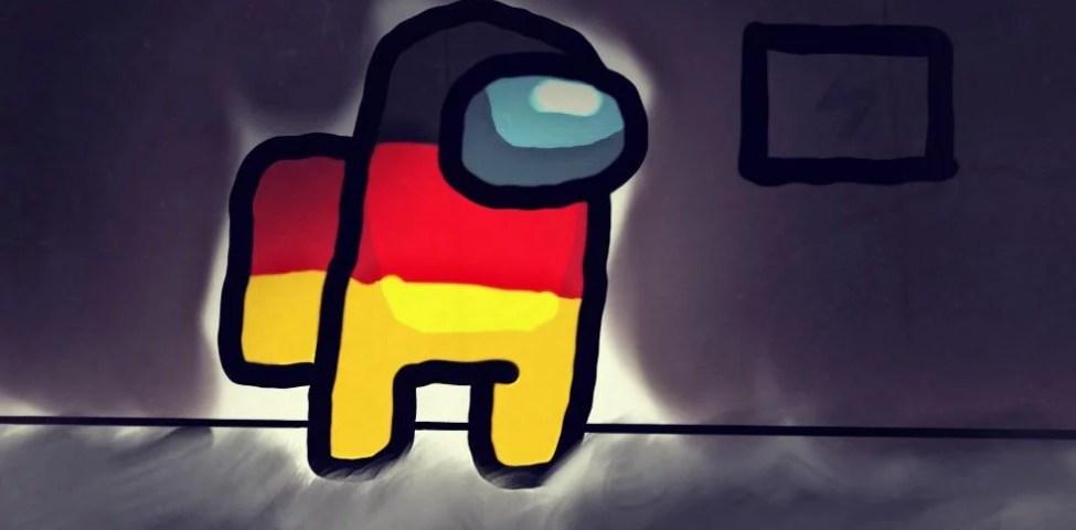 Among Us German Author (Yazarı) Hakkında Bilmeniz Gereken Herşey 2021