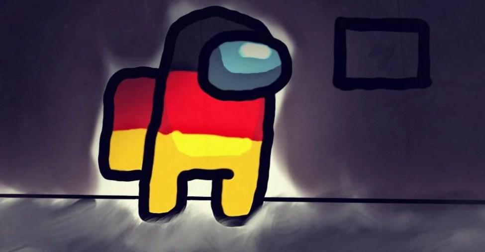 Among Us German Author
