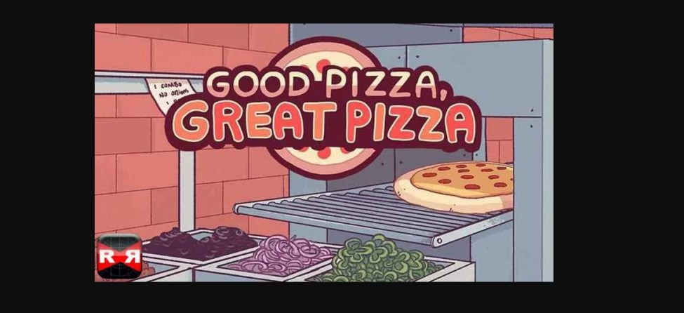 İyi Pizza Güzel Pizza Hileli