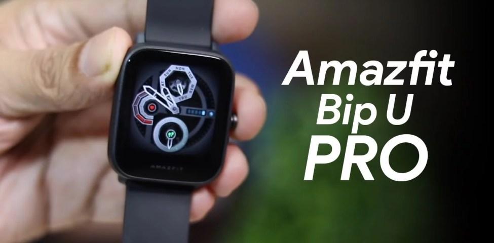 Amazfit Bip U Pro Özellikleri ve Fiyatı