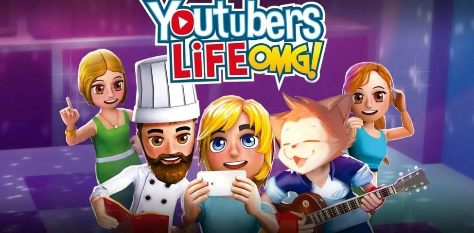 Youtubers Life Apk 1.6.2 Güncel Sürümü İndir (2021)