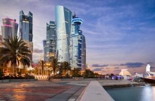 Katar İşçi Alımı
