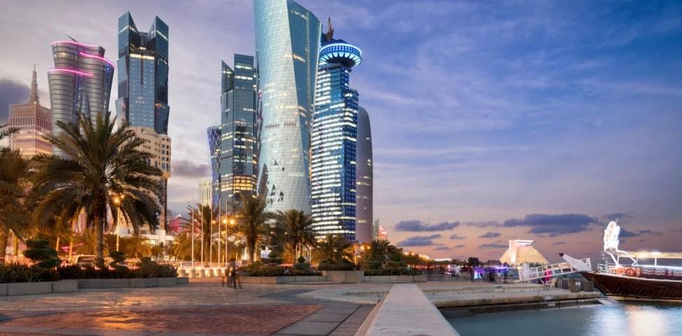 Katar İşçi Alımı Katar 2021 İş İlanları
