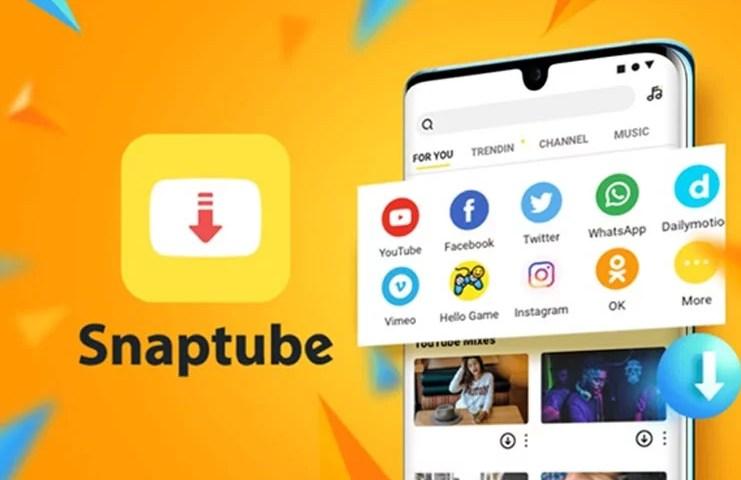 Android İçin Snaptube Yükle – Snaptube Apk Son Sürüm İndir 2021