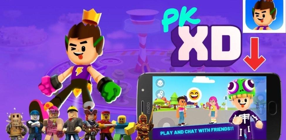 PK XD Apk v0.27.1 (Sınırsız Para + Reklamsız!) İndir