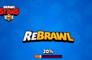 ReBrawl APK indir Son Sürüm 2021