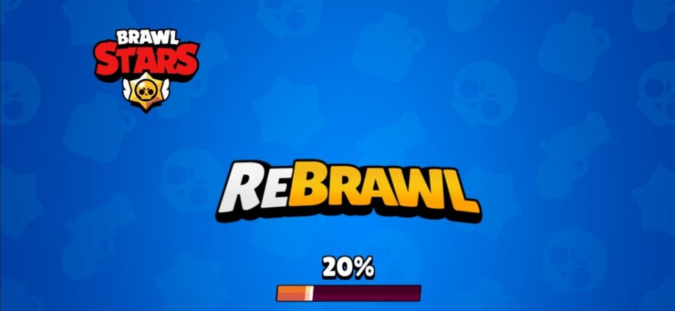 ReBrawl Apk