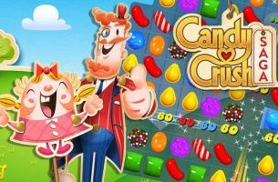 Candy Crush Saga Hilesi Herşey Sınırsız