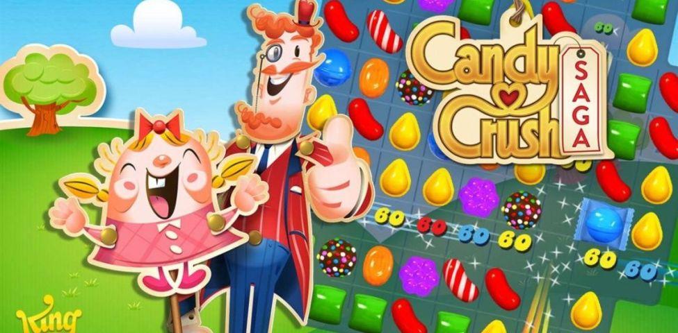 Candy Crush Saga Hilesi Herşey Sınırsız 2021