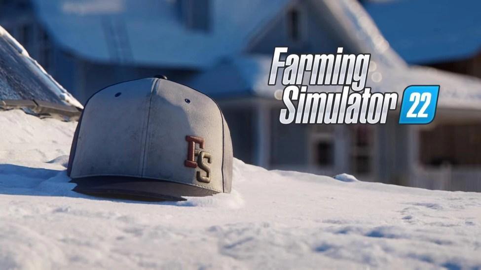 Farming Simulator 2022 Ne Zaman Çıkacak