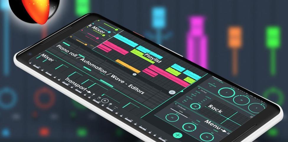 FL Studio Mobile Mod Apk 3.5.3 Ücretsiz İndir 2021