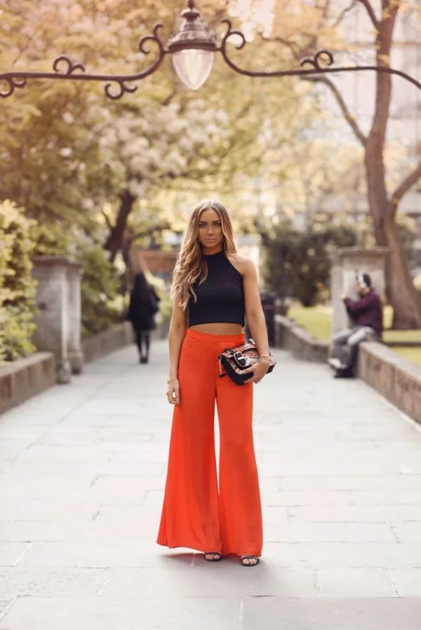 How To Wear Palazzo Pants2 600x899 2