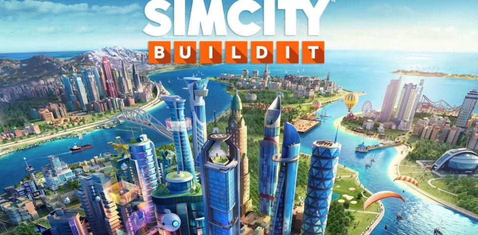 Simcity Buildit Apk Son Sürüm İndir 2021 (Mega Mod Hileli)