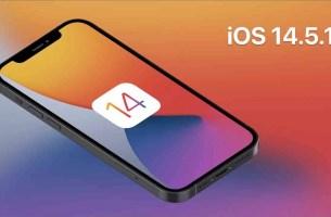 iOS 14.5.1 Özellikleri