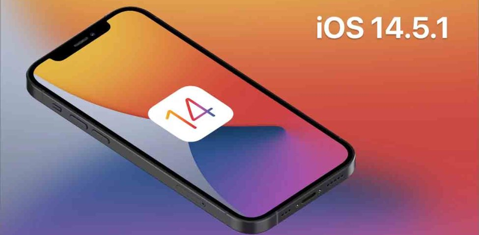 Yeni Güncelleme iOS 14.5.1 Özellikleri  Nelerdir? 2021