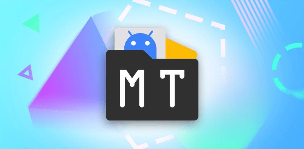 MT Manager Apk İndir 2021 (Pro Son Sürüm)