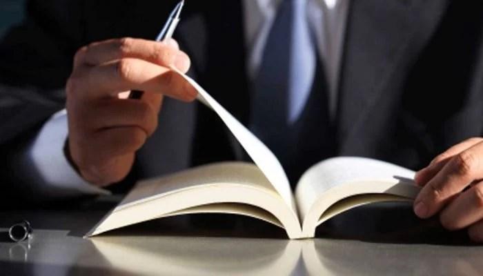 Avukat Olmak İçin Hangi Derslerin İyi Olması Gerekir 2021