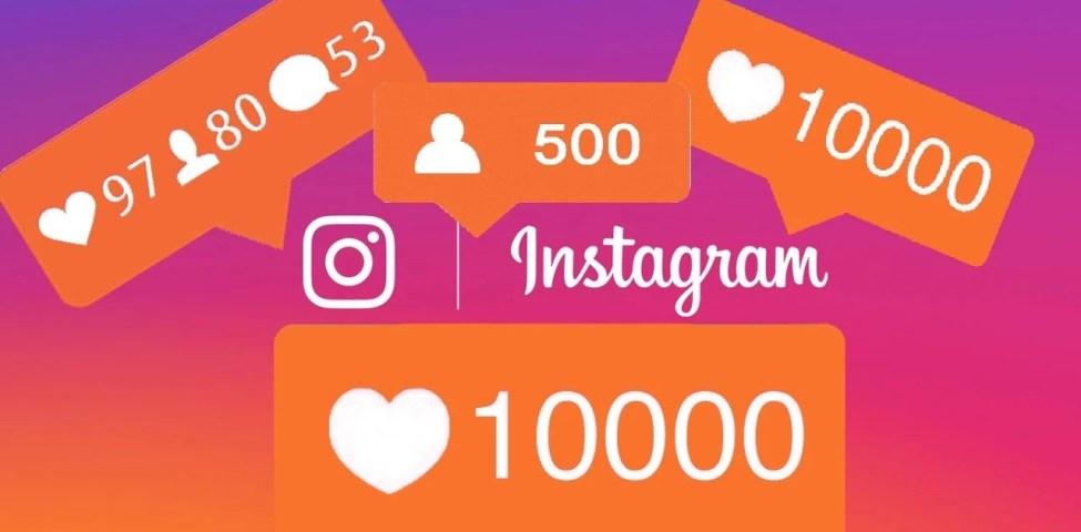 Instagram Follower Kaufen 2021