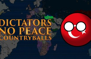 Dictators No Peace Apk