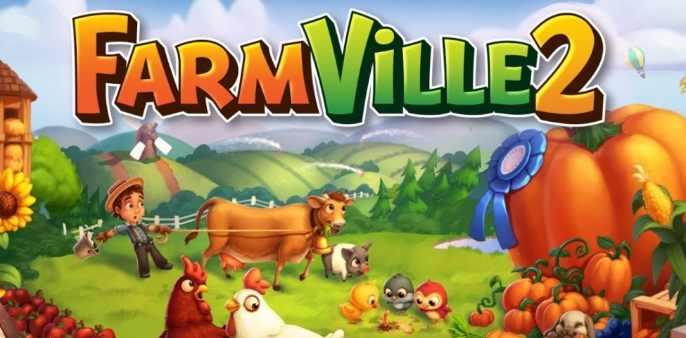 Farmville 2 Sınırsız Anahtar Hilesi İndir 2021