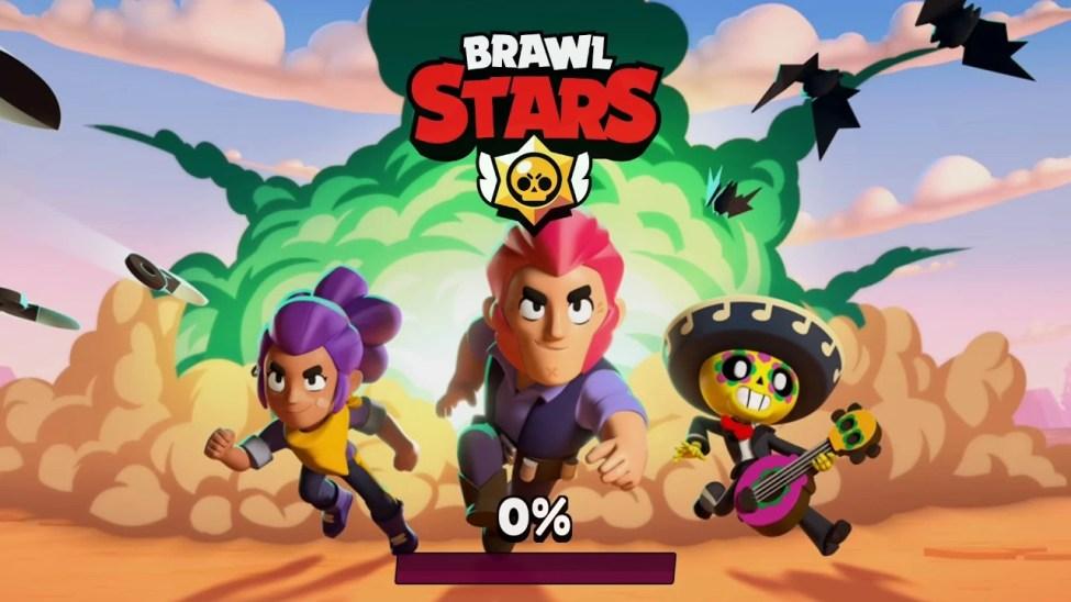 Nulls Brawl Stars 35.140