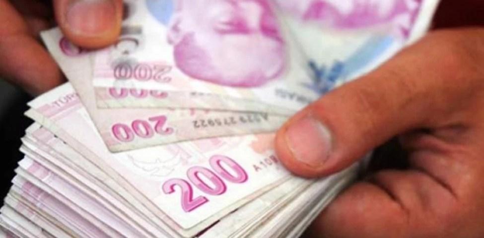 Borç Para Veren Hayırseverler (Vakıflar, Dernekler) 2021