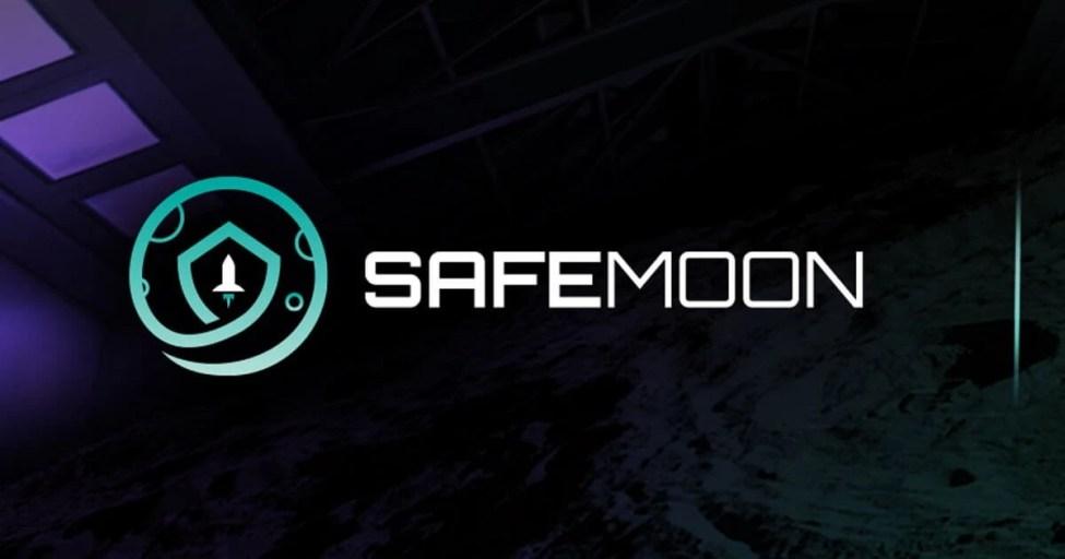 SafeMoon Coin