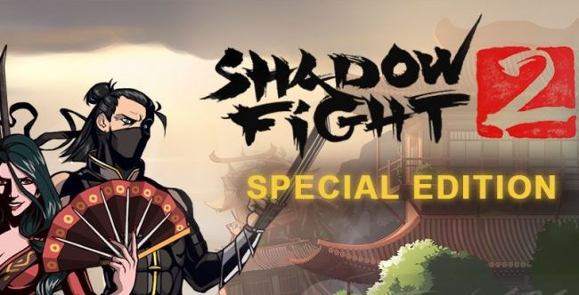Shadow Fight 2 Special Edition Apk Para Hileli Mod İndir