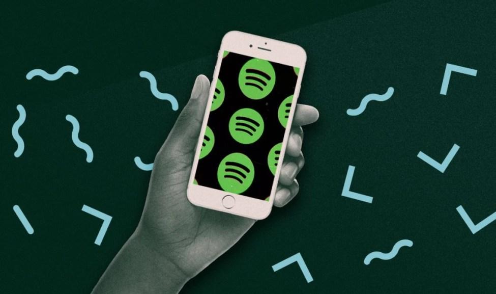 Spotify Takipçi Hilesi