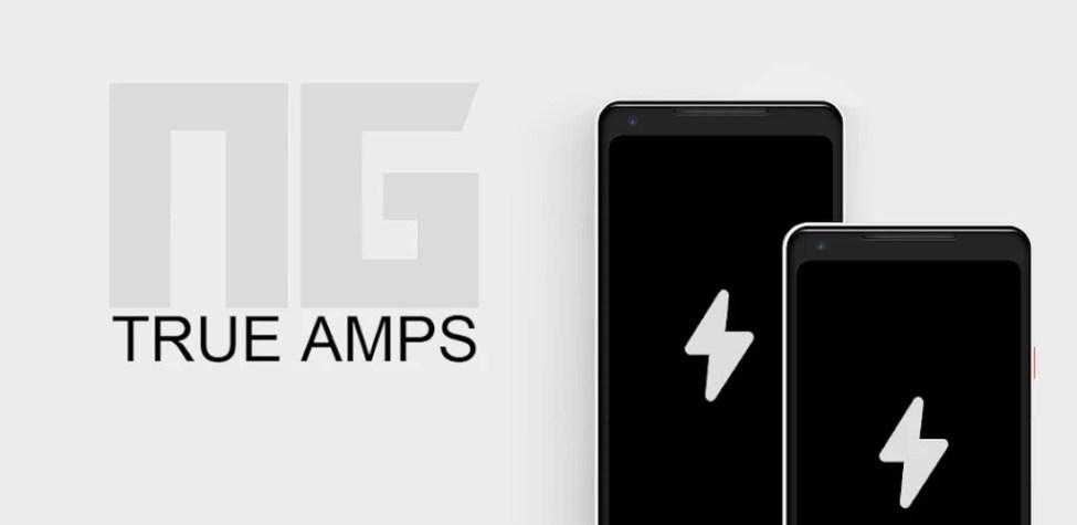 True Amps Pro Mod APK