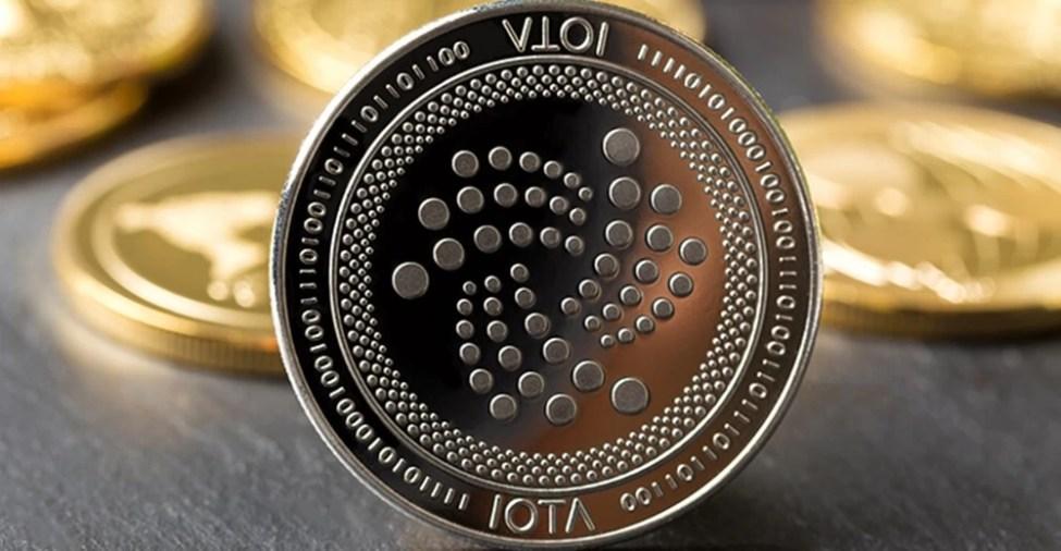 IOTA Coin Geleceği 2021