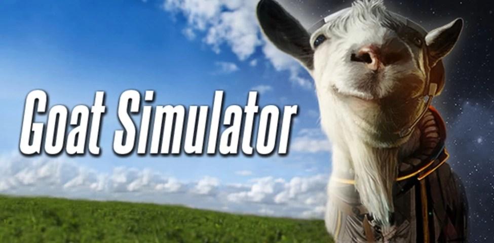 Goat Simulator Apk 2021 Son Sürüm 1.5.3
