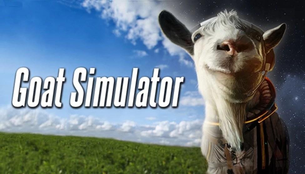 Goat Simulator Apk 2021