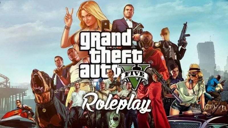 Gta 5 Roleplay Nasıl Oynanır? 2021