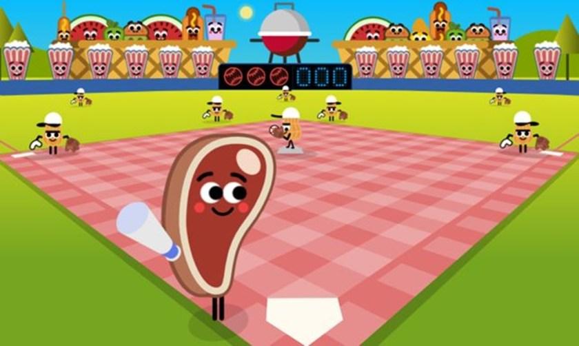 En Popüler 5 Google Dodle Oyunları