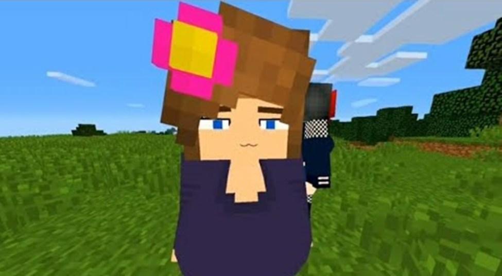 Minecraft Jenny Mod Apk