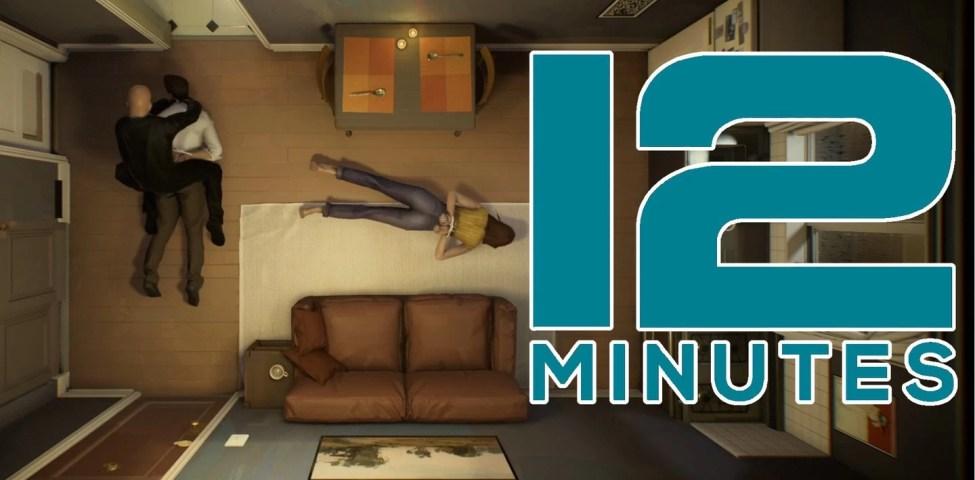 12 Minutes Sistem Gereksinimleri, Kaç Gb 2021