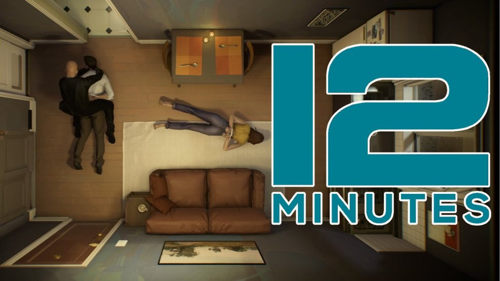 12 Minutes Sistem Gereksinimleri