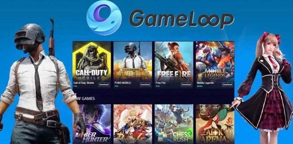 Gameloop Sistem Gereksinimleri, Kaç Gb 2021