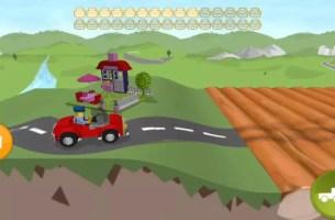 Lego Juniors Apk