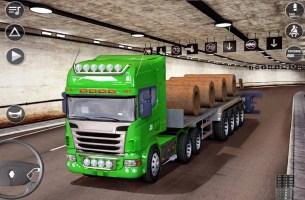 Euro Truck Driving Simulator 3D