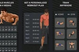 Muscle Booster Premium Apk
