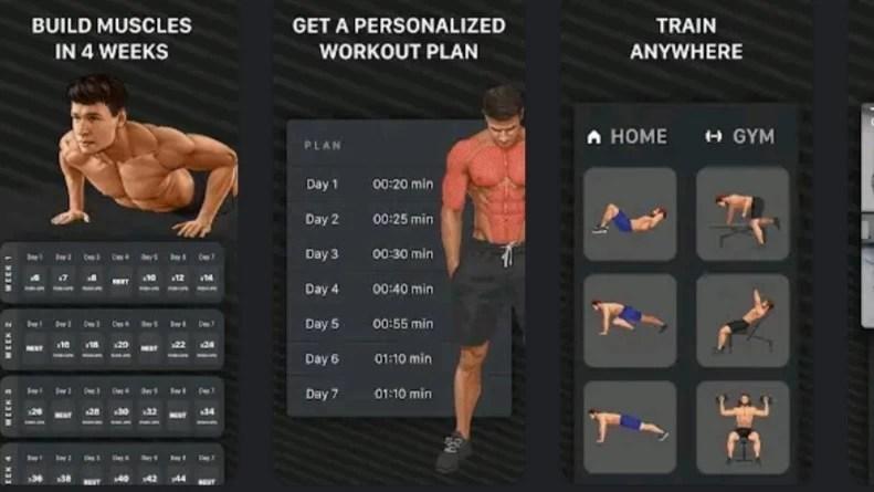 Muscle Booster Premium Apk (Mod Kilitsiz) 2021