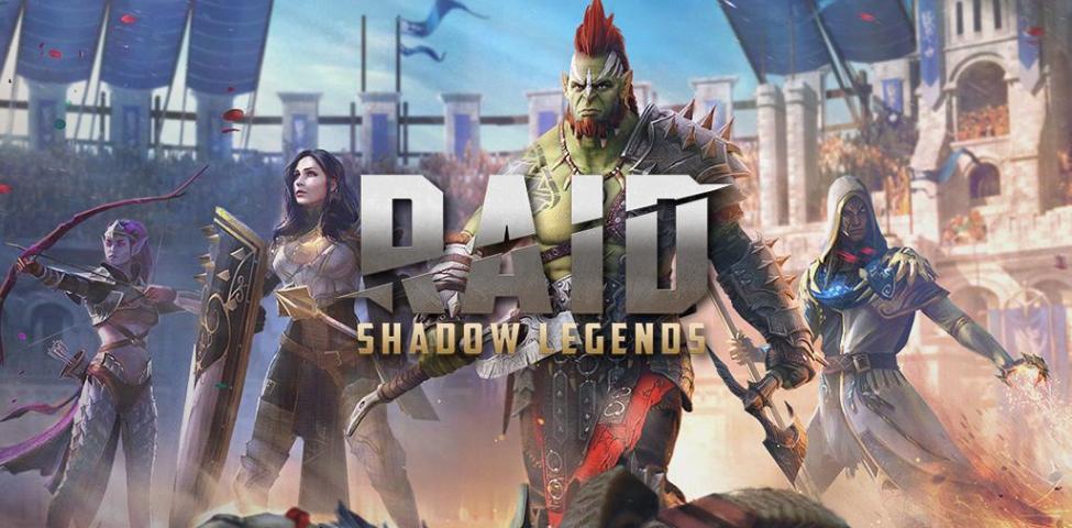 Raid Shadow Legends Promosyon Kodları Listesi (Eylül 2021)