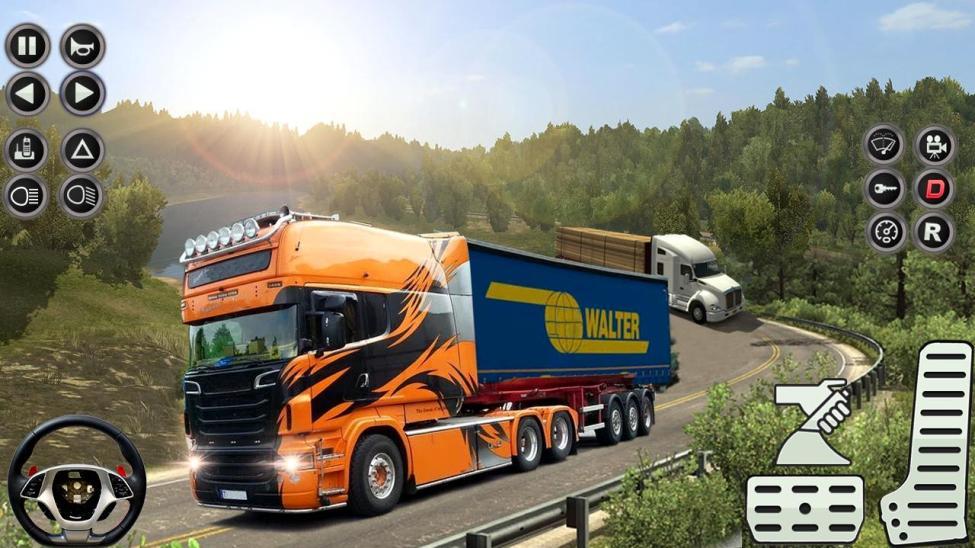 Truck Simulator Ultimate