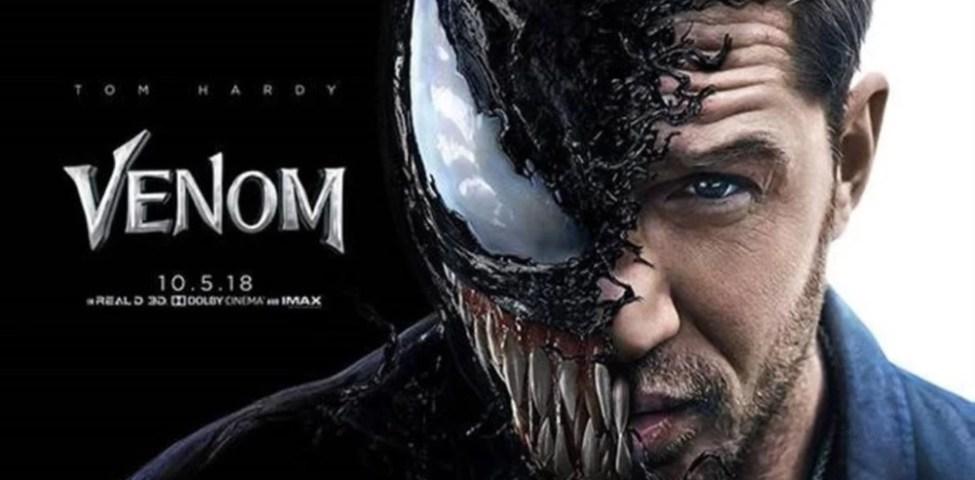 Venom Zehirli Öfke 2 Ne Zaman Çıkacak? (2021)