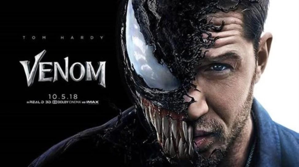Venom Zehirli Öfke 2 Ne Zaman Çıkacak