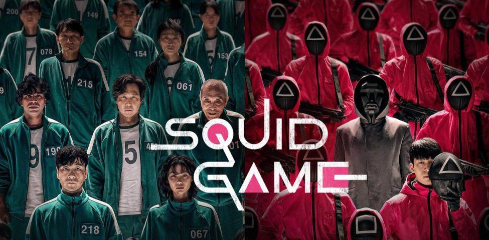Squid Game Ne Demek Türkçesi Nedir?