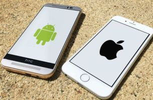 Kontakte Von Android Auf İphone Übertragen