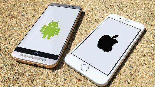 Kontakte Von Android Auf İphone Übertragen (2021)